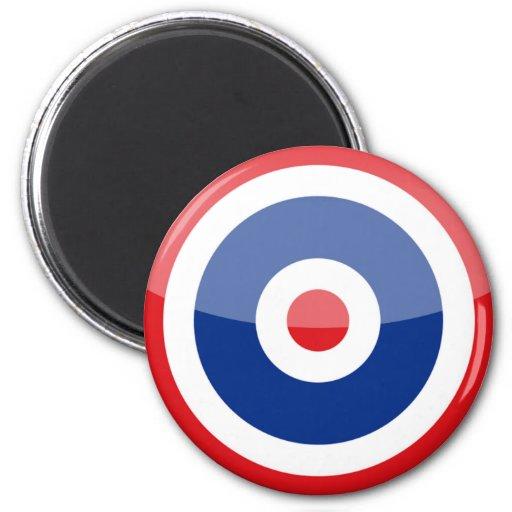 thailand 2 inch round magnet