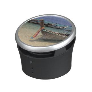 Thailand, Andaman Sea, Ko Phi Phi Island, Bluetooth Speaker