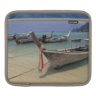 Thailand, Andaman Sea, Ko Phi Phi Island, iPad Sleeves