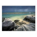 Thailand, Andaman Sea, Ko Phi Phi Island, Scenic Post Cards
