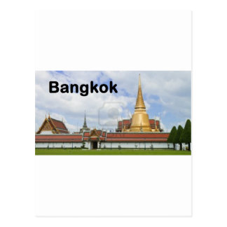 thailand bangkok grand palace wat phra kaew (St.K) Postcard