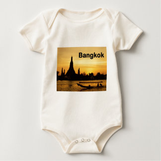 Thailand Bangkok (St.K) Baby Bodysuit