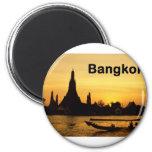 Thailand Bangkok (St.K) Magnets
