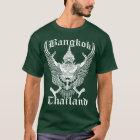 Thailand Bangkok Vintage Emblem T-Shirt