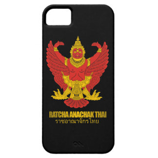 """Thailand COA"" iPhone 5 Hüllen iPhone SE/5/5s Case"