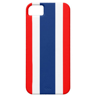 Thailand country flag nation symbol iPhone SE/5/5s case