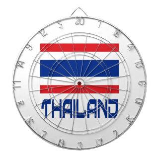 Thailand Dartboard