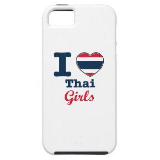 Thailand Design iPhone SE/5/5s Case