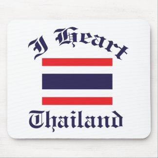 Thailand design mouse pad