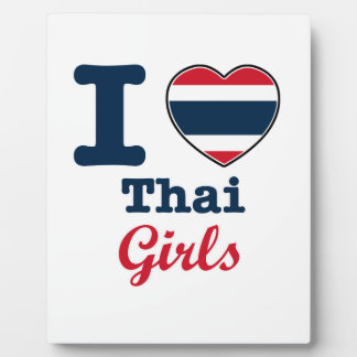 Thailand Design Plaque