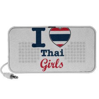 Thailand Design Portable Speaker