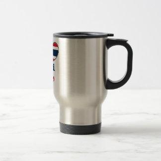 Thailand Design Travel Mug