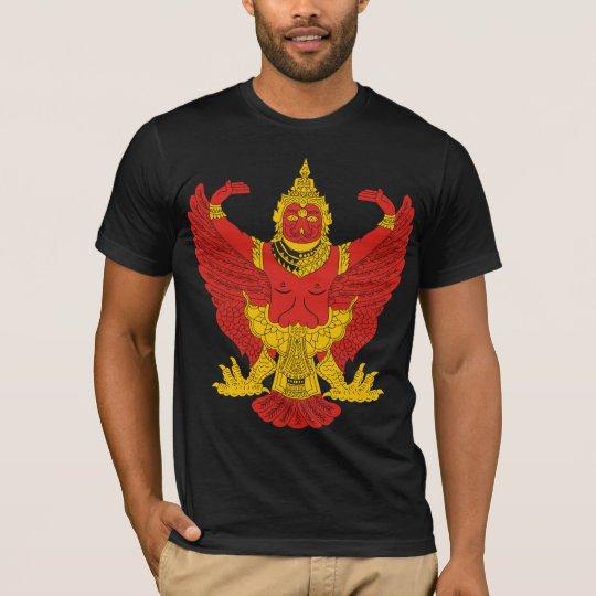 Thailand Emblem T-shirt