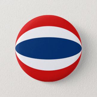 Thailand Fisheye Flag Button
