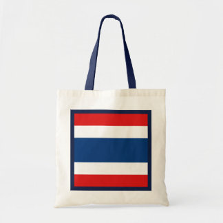 Thailand Flag Bag
