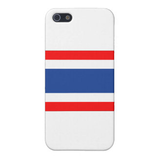 Thailand Flag Case For iPhone SE/5/5s