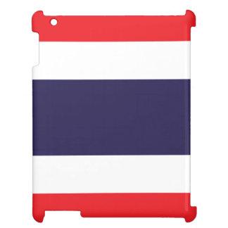 Thailand Flag Case For The iPad