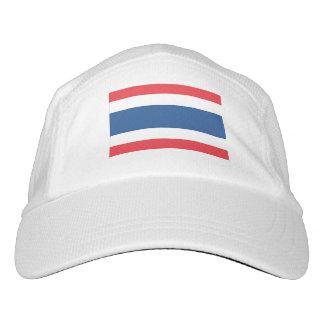 Thailand Flag Headsweats Hat