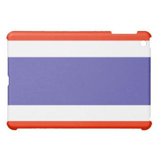 Thailand Flag  iPad Mini Case