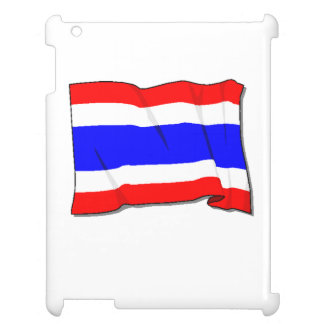 Thailand Flag Cover For The iPad