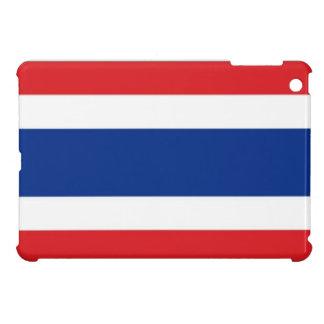 Thailand Flag iPad Mini Cover