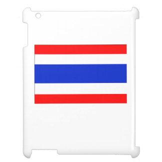Thailand Flag Case For The iPad 2 3 4