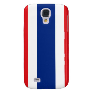 Thailand Flag iPhone Samsung S4 Case
