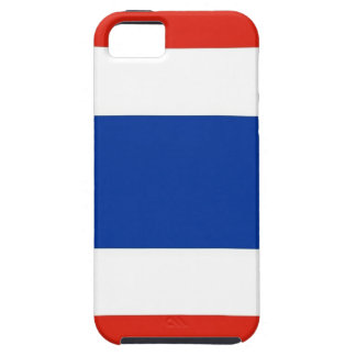 Thailand Flag iPhone SE/5/5s Case