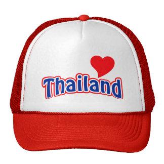 Thailand hat