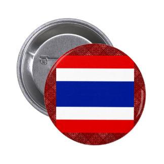 Thailand High quality Flag Pins