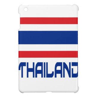 Thailand iPad Mini Case