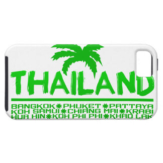 Thailand iPhone 5 Case-Mate