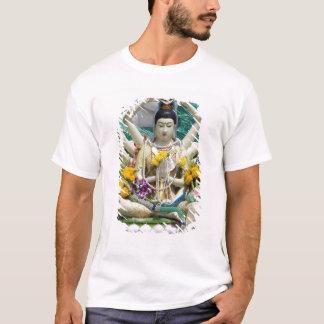 Thailand, Ko Samui aka Koh Samui). Wat Plai 2 T-Shirt
