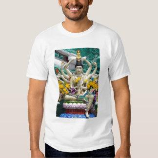 Thailand, Ko Samui aka Koh Samui). Wat Plai 2 T Shirts