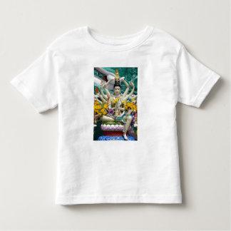 Thailand, Ko Samui aka Koh Samui). Wat Plai 2 Toddler T-shirt