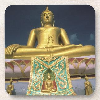 Thailand, Koh Samui Island. Big Buddha. Coaster