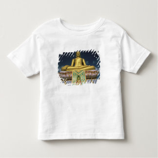 Thailand, Koh Samui Island. Big Buddha. Toddler T-shirt