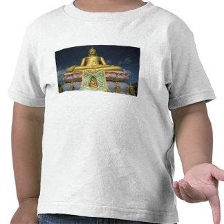 Thailand, Koh Samui Island. Big Buddha. Tshirts
