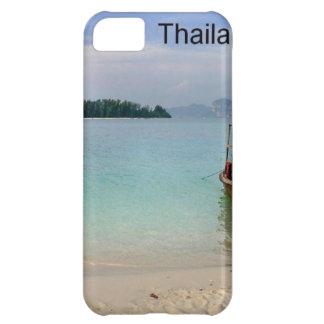 Thailand Krabi beach (new) (St.K) Case For iPhone 5C