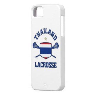 Thailand lacrosse iphone 5 case