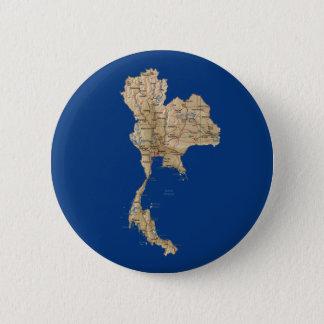 Thailand Map Button