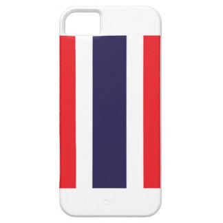Thailand National Flag iPhone SE/5/5s Case