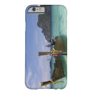 Thailand, Phi Phi Don Island, Yong Kasem beach, Barely There iPhone 6 Case