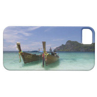 Thailand, Phi Phi Don Island, Yong Kasem beach, iPhone SE/5/5s Case