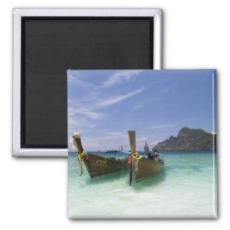 Thailand, Phi Phi Don Island, Yong Kasem beach, Magnet