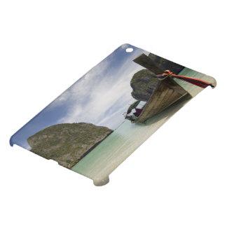 Thailand, Phi Phi Lay Island, Maya Bay. iPad Mini Cases