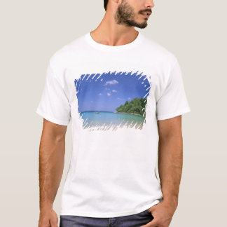 Thailand, Phuket Island. Beach. T-Shirt