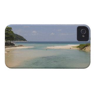 Thailand, Phuket, Nai Harn beach. Blackberry Bold Cases
