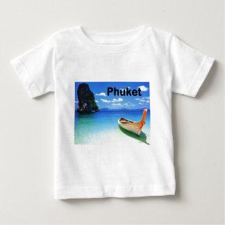 Thailand Phuket (St.K) Baby T-Shirt