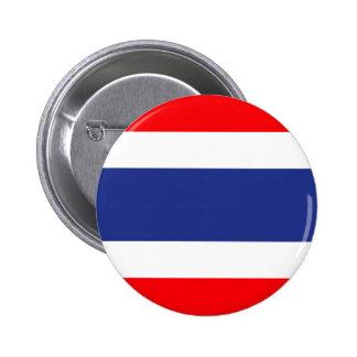 Thailand Pinback Button